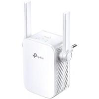 Ретранслятор TP-Link TL-WA855RE 802.11n 2.4 ГГц, N300, 1хFE LAN (TL-WA855RE). 47140