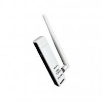 Сетевая карта Wi-Fi TP-Link TL-WN722N. 48279