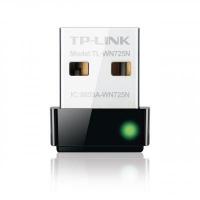 Сетевая карта Wi-Fi TP-Link TL-WN725N. 48284