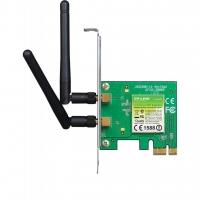 Сетевая карта Wi-Fi TP-Link TL-WN881ND. 48291