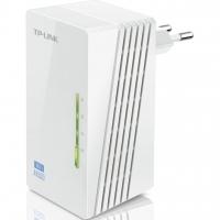Адаптер Powerline TP-Link TL-WPA4220. 47580