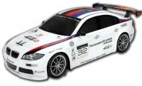Машинка на радиоуправлении гоночная модель Шоссейная 1:10 Team Magic E4JR BMW 320 (белый) 29693