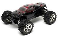 Машинка на радиоуправлении гоночный джип вездеход модель Монстр 1:8 Team Magic E6 Trooper 6S 29716