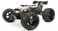 Машинка на радиоуправлении гоночный джип вездеход модель Монстр 1:8 Team Magic E6 Trooper III BES KIT 29720