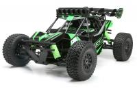 Машинка на радиоуправлении гоночный джип вездеход модель Багги песчаная 1:8 Team Magic SETH ARTR (зеленый) 29710
