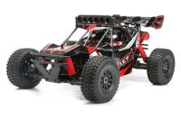 Машинка на радиоуправлении гоночный джип вездеход модель Багги песчаная 1:8 Team Magic SETH ARTR (красный) 29711