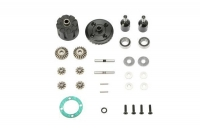 Team Magic Complete Differential Kit (F/R). 30770