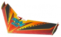 Летающее крыло на радиоуправлении TechOne Popwing 1300мм EPP ARF 30108