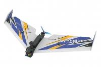 Летающее крыло на радиоуправлении TechOne FPV WING 900 II 960мм EPP KIT 30100