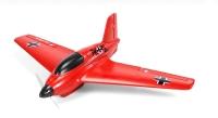 Летающее крыло на радиоуправлении TechOne Kraftei ME 163 700мм EPO ARF 30101
