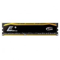 Модуль памяти для компьютера Team DDR3 4GB 1600 MHz Elite Plus (TPD34G1600HC1101). 42973