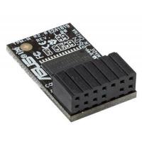 Контроллер ASUS TPM-M-R2.0 14-1pin LPC (TPM-M-R2.0). 48088