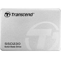 "Накопитель SSD Transcend 2.5"" 128GB (TS128GSSD230S). 42333"