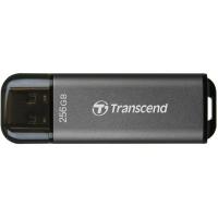 USB флеш накопитель Transcend 256GB JetFlash 920 Black USB 3.2 (TS256GJF920). 42047