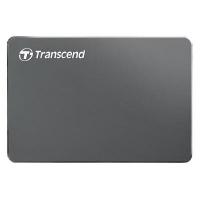 "Внешний жесткий диск 2.5"" 2TB Transcend (TS2TSJ25C3N). 48180"