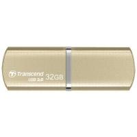USB флеш накопитель Transcend JetFlash 820, Gold Plating, USB 3.0 (TS32GJF820G). 42058