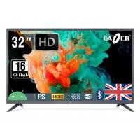 Телевизор Gazer TV32-HS2G. 44548