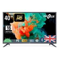 Телевизор Gazer TV40-FS2G. 44549