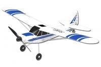 Самолёт на радиоуправлении VolantexRC Super Cub 761-3 500мм 3к RTF 30128