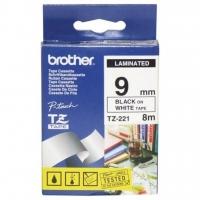Лента для принтера этикеток Brother TZE221. 47702