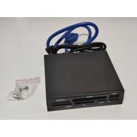 Считыватель флеш-карт ST-Lab U-405P. 41807