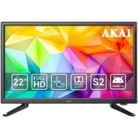 Телевизор Akai UA22LED1T2S. 47363