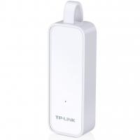 Сетевая карта TP-Link UE300 USB to Ethernet (UE300). 48086