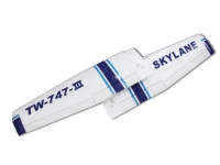Крыло самолёта VolantexRC Cessna 182 Skylane 1560мм (V-7473-02). 30706