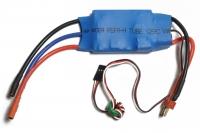 Регулятор хода 50A БК для авиамоделей VolantexRC EasyPlug-50. 30704