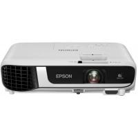 Проектор EPSON EB-W51 (V11H977040). 44217