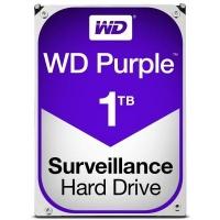"Жесткий диск 3.5"" 1TB WD (WD10PURZ). 42464"