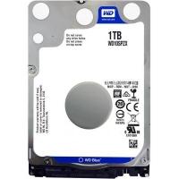 "Жесткий диск для ноутбука Western Digital 2.5"" 1TB (WD10SPZX). 42474"