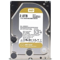 "Жесткий диск 3.5"" 2TB WD (WD2005FBYZ). 42466"
