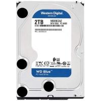 "Жесткий диск 3.5"" 2TB WD (WD20EZAZ). 42467"