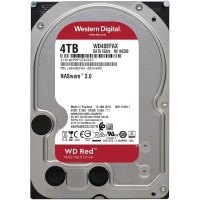 "Жесткий диск 3.5"" 4TB WD (WD40EFAX). 42469"
