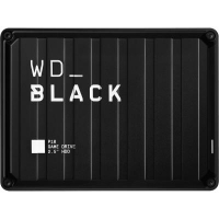 "Внешний жесткий диск 2.5"" 4TB WD (WDBA3A0040BBK-WESN). 42449"