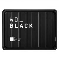 "Внешний жесткий диск 2.5"" 5TB Western Digital (WDBA3A0050BBK-WESN). 42453"