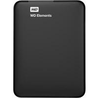 """Внешний жесткий диск 2.5"""" 3TB WD (WDBU6Y0030BBK-WESN). 42442"""