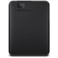 """Внешний жесткий диск 2.5"""" 4TB WD (WDBU6Y0040BBK-WESN). 42450"""