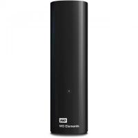 """Внешний жесткий диск 3.5"""" 4TB WD (WDBWLG0040HBK-EESN). 48004"""