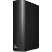"""Внешний жесткий диск 3.5"""" 6TB WD (WDBWLG0060HBK-EESN). 47823"""