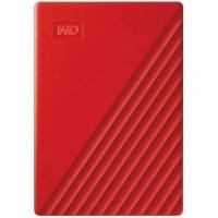 "Внешний жесткий диск 2.5"" 2TB WD (WDBYVG0020BRD-WESN). 42440"