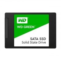 """Накопитель SSD Western Digital 2.5"""" 120GB (WDS120G2G0A). 42353"""