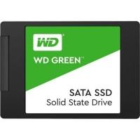 """Накопитель SSD Western Digital 2.5"""" 480GB (WDS480G2G0A). 42354"""