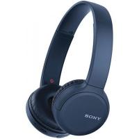 Наушники Sony WH-CH510 Blue (WHCH510L.CE7). 45575