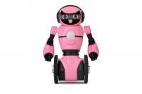 Игрушка робот на радиоуправлении WL Toys F1 с гиростабилизацией (розовый) 29995
