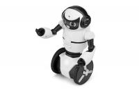 Игрушка робот на радиоуправлении WL Toys F1 с гиростабилизацией (белый) 29994