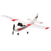 Самолёт на радиоуправлении 3-к 2.4GHz WL Toys F949 Cessna 30117