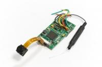Плата камеры Wi-Fi (запчасть для квадрокоптера WL Toys Q323). 30738