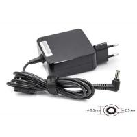 Блок питания к ноутбуку PowerPlant ASUS 220V, 19V 65W 3.42A (5.5*2.5) wall mount (WM-AC65F5525). 46527